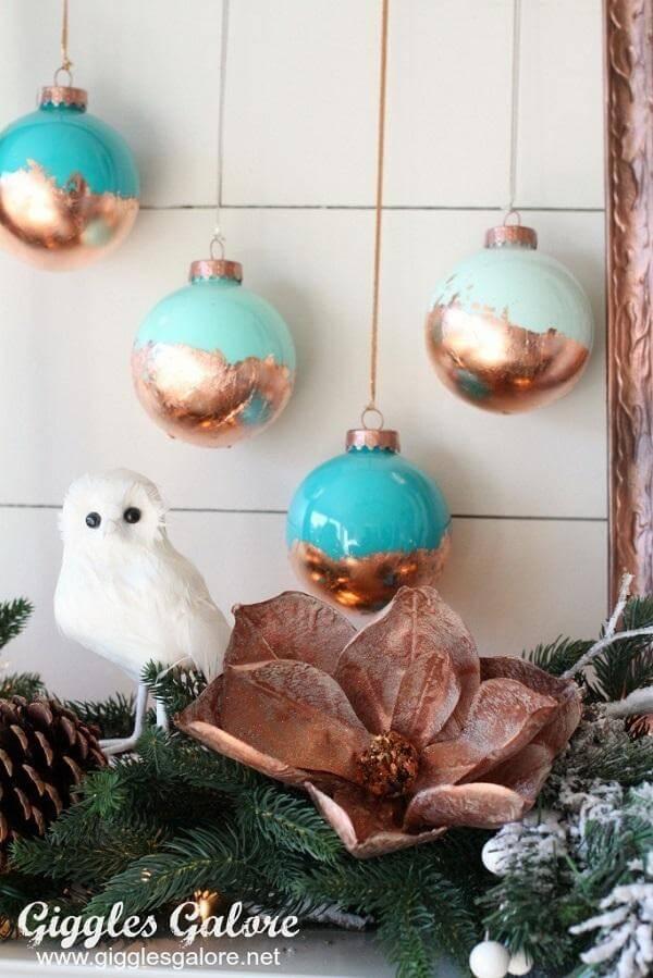 15 DIY Farmhouse Style Ornaments