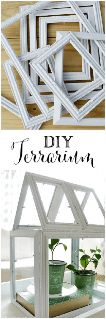 22 Farmhouse Décor From The Dollar Store That You Can Stay On the Budget