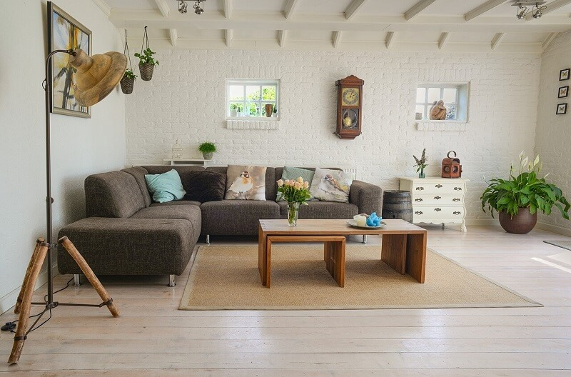 Decorating Ideas For New And Old Homes