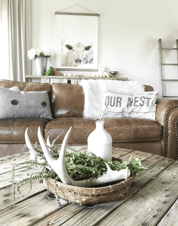 25 Rustic Farmhouse Living Room Decor Ideas For Your House Farmihomie Com
