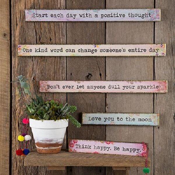 22 Awesome Rustic Farmhouse Spring Décor Ideas