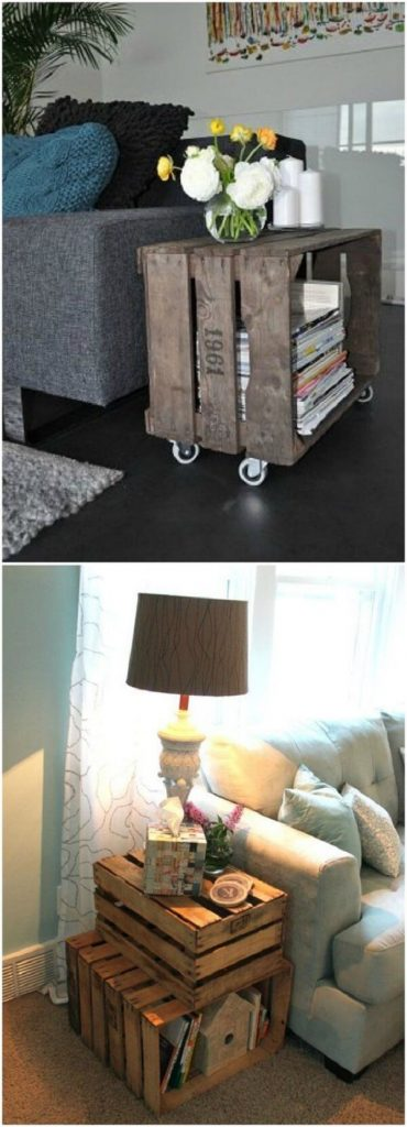 50 DIY Farmhouse Home Decor On A Budget Apartment Ideas