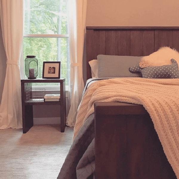 17 Farmhouse Décor Ideas You Can Make With 2x4S