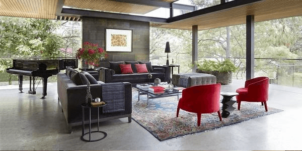 50 Rugs For Farmhouse Living Room Decorating Ideas