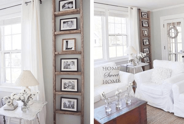 35 White Farmhouse Design Ideas For A Charming Look