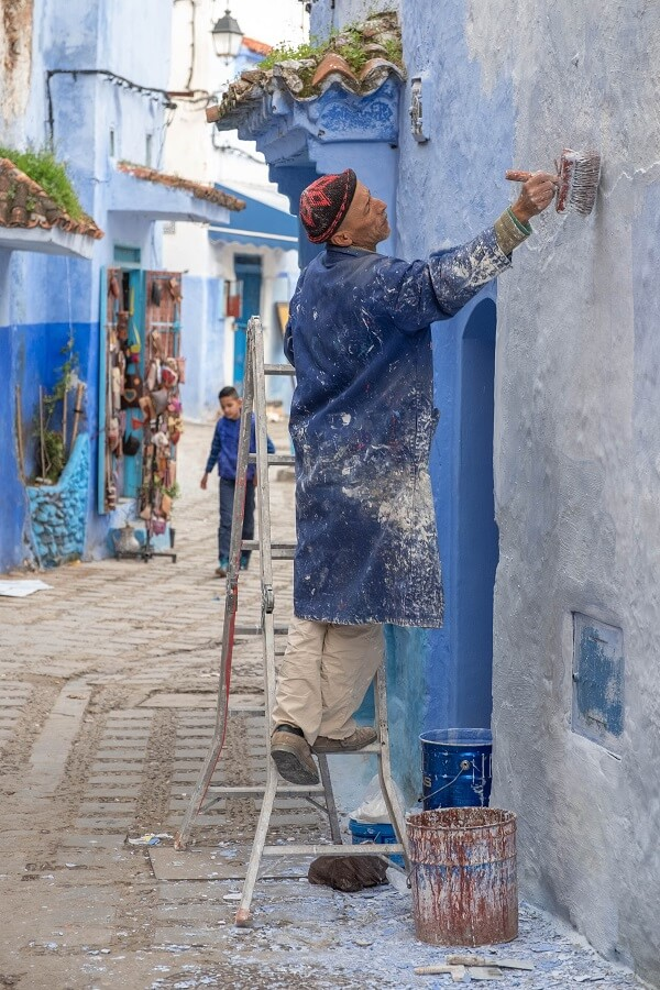 Additional Tips To Paint The Exterior Of A House