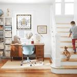 32 Farmhouse Staircase Decor Ideas