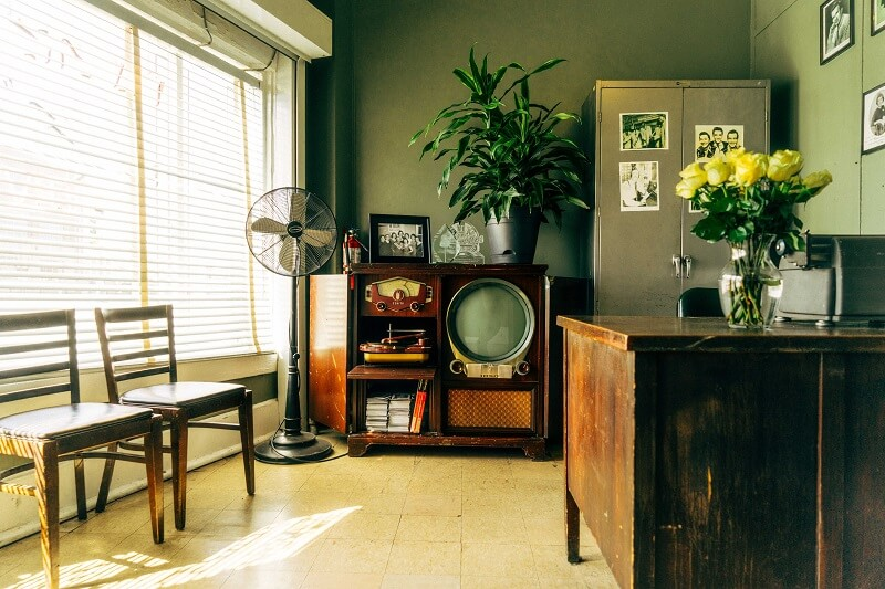 Feng Shui Tips On Using Green Color In Interior Design