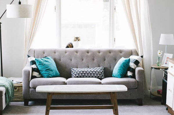 Some Tips To Help Create A Successful Home Décor Scheme