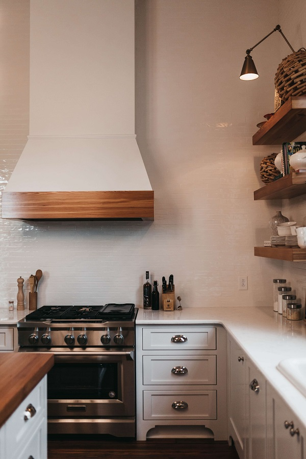 Inspiration And Imagination In The Kitchen
