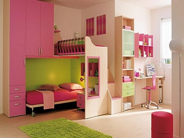 Key Steps To Transform Teen Bedroom