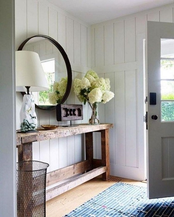 39 Farmhouse Interior Design Ideas