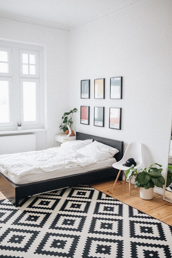 Deciding On A Bedroom Décor Theme