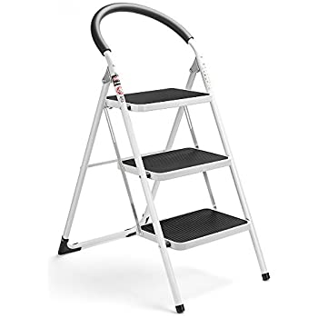 Best Step Ladder for Elderly