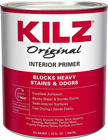 KILZ Original Multi-Surface Oil-Based Primer