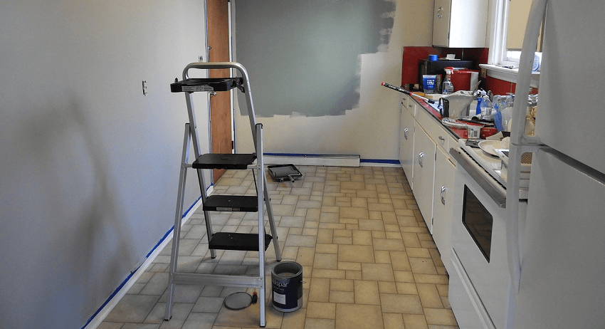 Best Step Ladder for Kitchen – What to Look for When Buying