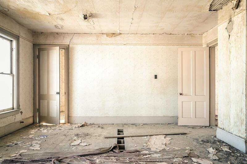 Asbestos Tile Glue