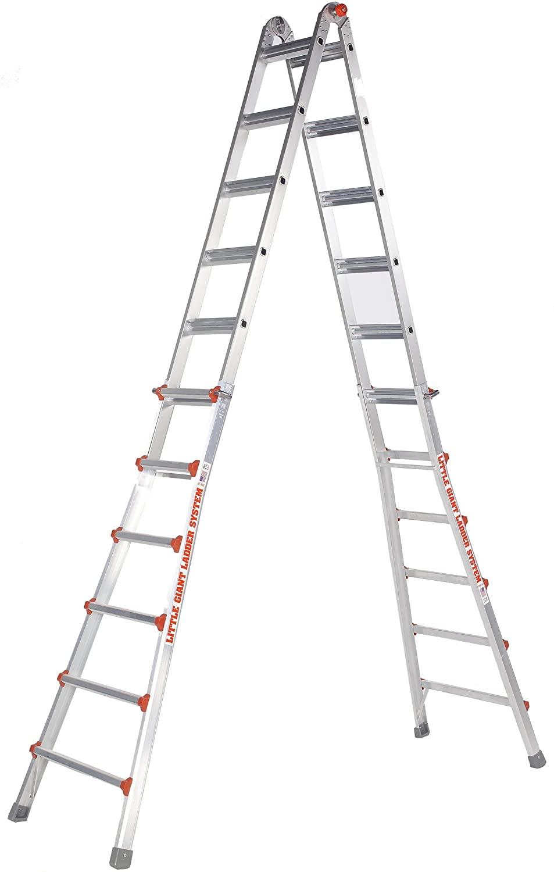 Little Giant Ladder Systems 10126LG Model 26