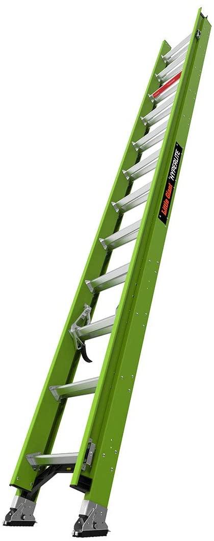 Little Giant Ladder Systems 18724 24 Feet