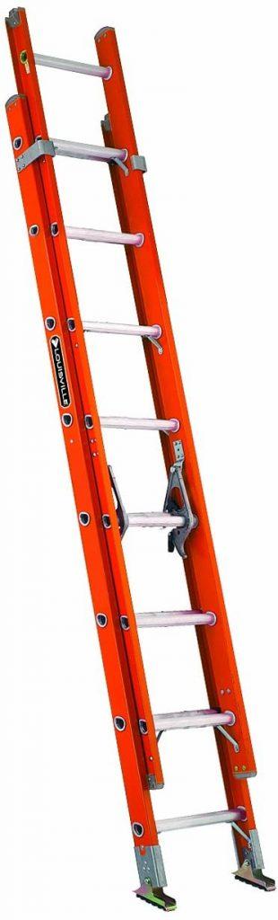 Louisville Ladder FE3220 24 Feet