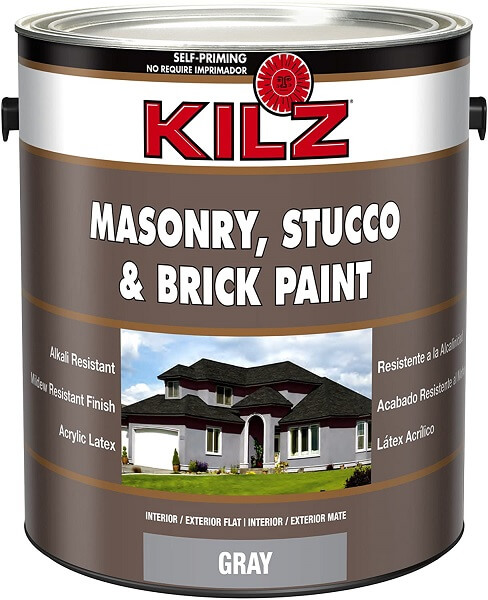 Best Elastomeric Paint Reviews And Buying Guide