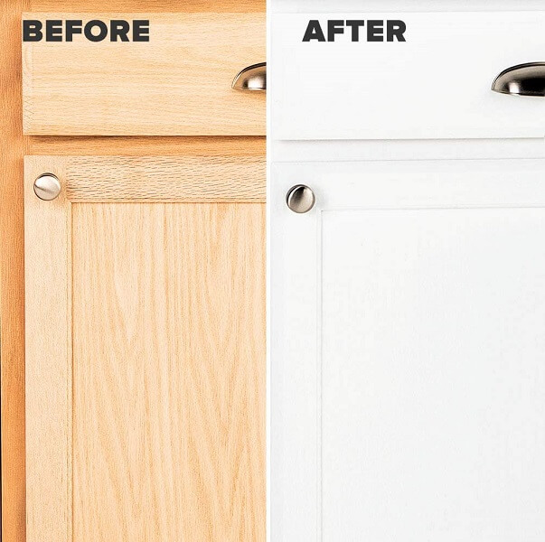 Best Paint For Bathroom Cabinets: Review of Top 4 and Buying Guide