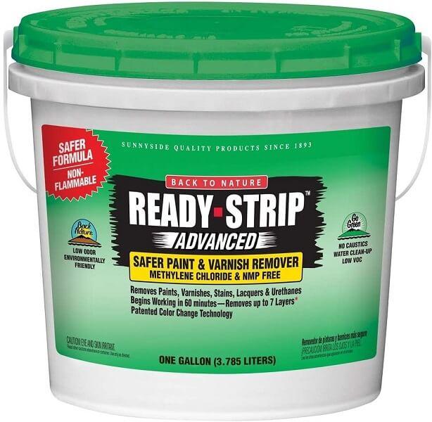 Best Paint Remover for Concrete