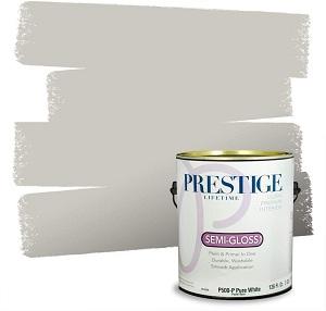Prestige Semi-Gloss Paint & Primer