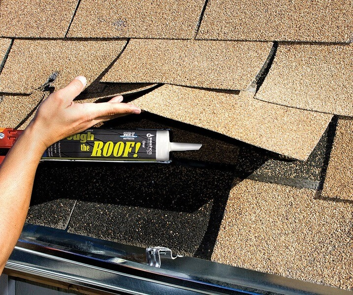 Best Caulk for Metal Roof