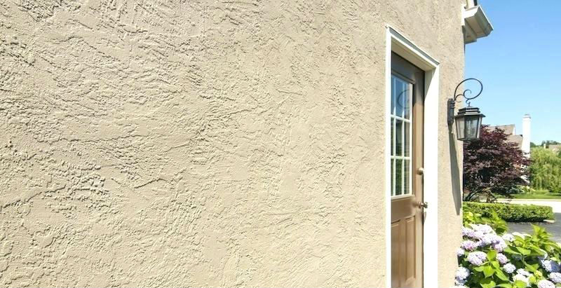 Best Paint For Stucco To Make Your House Stunning