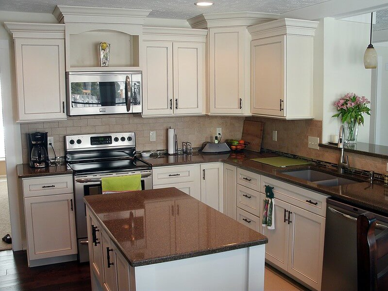 best clear coat for kitchen cabinets