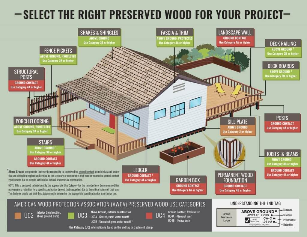 Can you paint pressure treated wood?