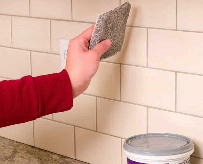 How to Soften Grout for Removal