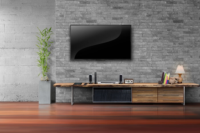 How To Hide TV Wires Without Cutting Wall: 4 Ideal Methods
