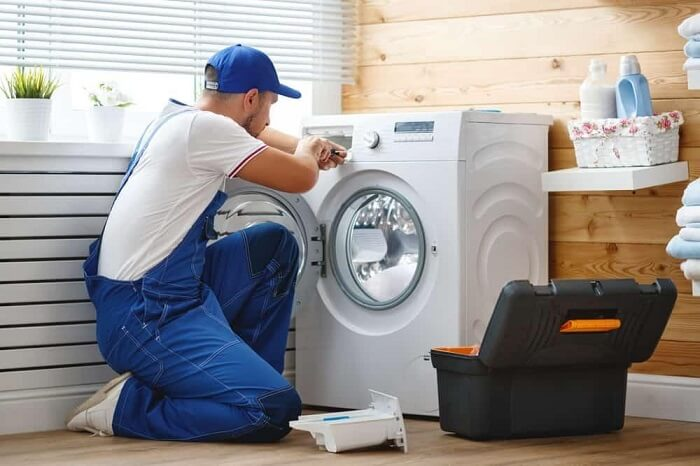 Quick Guide To Kitchen Appliance Care And Maintenance