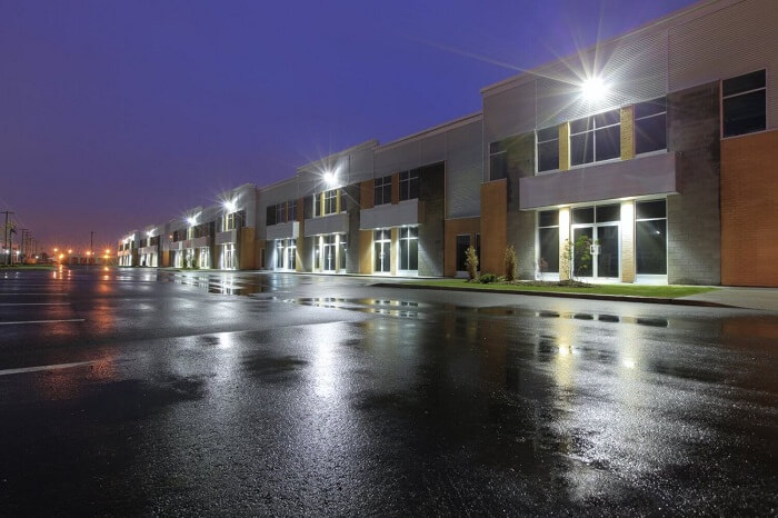 Why Are Led Wall Packs A Conventional Option For Exterior Lighting?